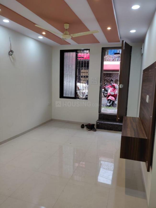 Living Room Image of 1000 Sq.ft 2 BHK Independent House for rent in Mulund West for 7000