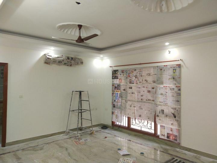 Living Room Image of 6000 Sq.ft 5 BHK Independent House for rent in Banjara Hills for 250000