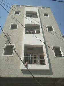 Gallery Cover Image of 650 Sq.ft 1 BHK Independent House for rent in Attapur for 6500