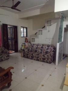Gallery Cover Image of 1650 Sq.ft 3 BHK Villa for rent in Kumar City, Wadgaon Sheri for 55000