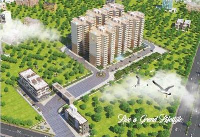 Gallery Cover Image of 1150 Sq.ft 3 BHK Apartment for buy in Pyramid Heights, Sector 85 for 2450000