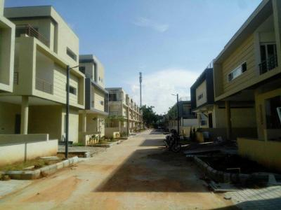 Gallery Cover Image of 3271 Sq.ft 4 BHK Villa for buy in Peeramcheru for 22500000