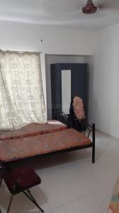 Gallery Cover Image of 650 Sq.ft 1 BHK Apartment for rent in Kothrud for 17000