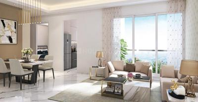 Gallery Cover Image of 700 Sq.ft 2 BHK Apartment for buy in Thane West for 12700000