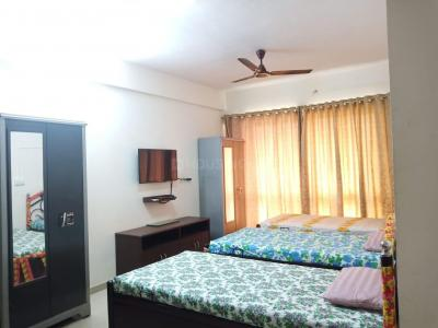 Bedroom Image of PG 6708283 Andheri East in Andheri East