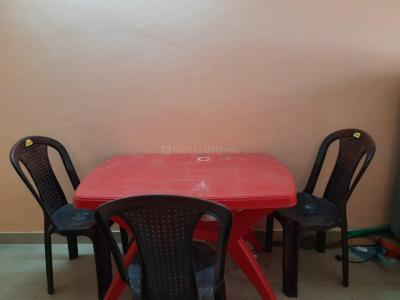 Gallery Cover Image of 458 Sq.ft 1 RK Apartment for rent in Radiance Shine, Kalipathur for 10500