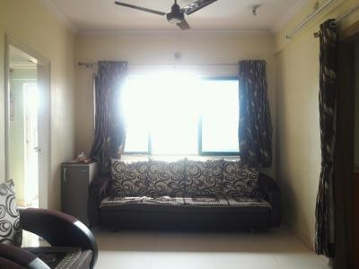 Gallery Cover Image of 800 Sq.ft 2 BHK Apartment for buy in Kalwa for 8000000