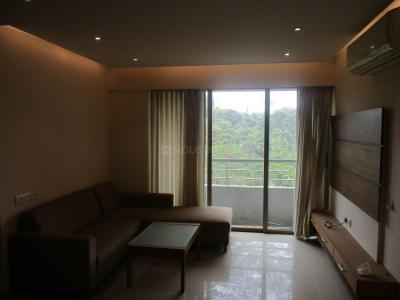 Gallery Cover Image of 1387 Sq.ft 3 BHK Apartment for rent in Jogeshwari East for 90000