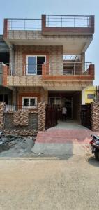 Gallery Cover Image of 2000 Sq.ft 3 BHK Villa for buy in Govind Vihar for 7200000