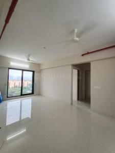 Hall Image of Oxotel Paying Guest Accommodation in Kanjurmarg East