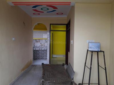 Gallery Cover Image of 720 Sq.ft 2 BHK Independent Floor for rent in Kondli for 12000