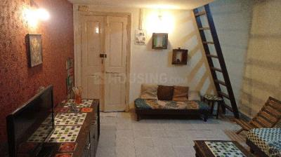 Gallery Cover Image of 300 Sq.ft 1 BHK Apartment for rent in Talmakiwadi, Tardeo for 29000