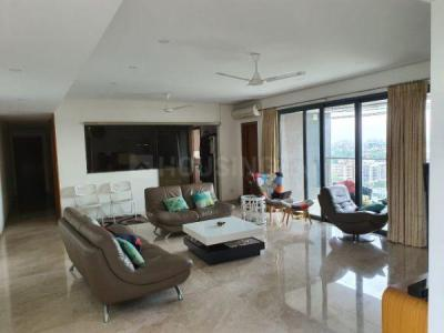 Gallery Cover Image of 2555 Sq.ft 3 BHK Apartment for rent in Ceebros The Atlantic, Egmore for 120000