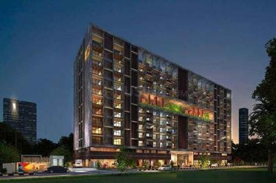 Gallery Cover Image of 1238 Sq.ft 3 BHK Apartment for buy in Hadapsar for 7530000