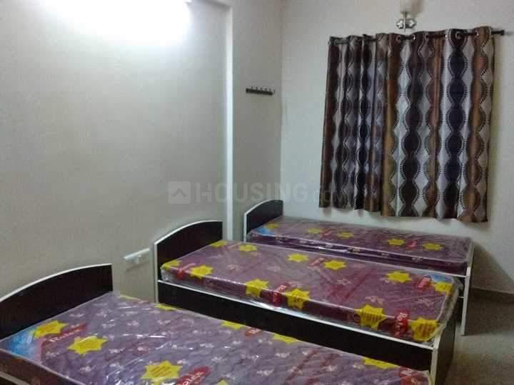 Bedroom Image of Rajeshwari PG in Sarjapur