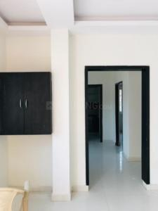 Gallery Cover Image of 900 Sq.ft 1 BHK Apartment for rent in Nizampet for 11500
