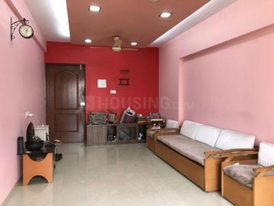 Gallery Cover Image of 650 Sq.ft 1 BHK Apartment for rent in Panchvati , Powai for 30000