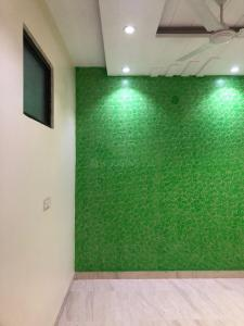 Gallery Cover Image of 500 Sq.ft 2 BHK Independent Floor for buy in Dwarka Mor for 185000