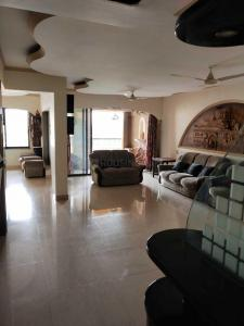 Gallery Cover Image of 1800 Sq.ft 3 BHK Apartment for rent in Powai for 80000