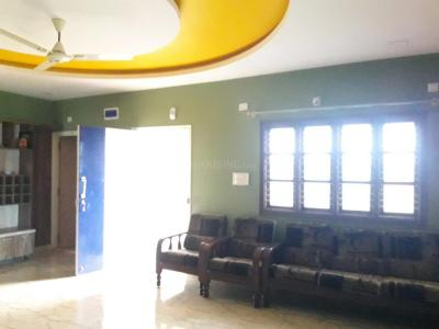 Gallery Cover Image of 1000 Sq.ft 2 BHK Independent Floor for rent in Gnana Bharathi for 16000