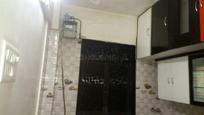 Gallery Cover Image of 600 Sq.ft 1 BHK Apartment for rent in Airoli for 18500