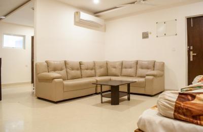 Living Room Image of 3bhk (tb-304) In Golf Edge in Gachibowli