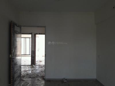 Gallery Cover Image of 706 Sq.ft 1 BHK Apartment for rent in Shilphata for 7500