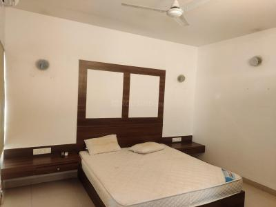 Gallery Cover Image of 1774 Sq.ft 3 BHK Apartment for rent in Maangalya Suryodaya, Munnekollal for 30000