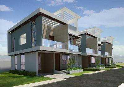 Gallery Cover Image of 1800 Sq.ft 3 BHK Independent House for buy in Vasai West for 15500000
