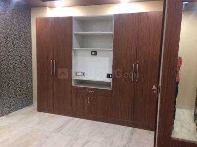 Gallery Cover Image of 450 Sq.ft 1 BHK Independent Floor for rent in RWA Lajpat Nagar 4 Colonies, Lajpat Nagar for 14000