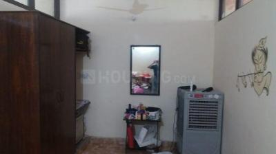 Gallery Cover Image of 550 Sq.ft 1 BHK Independent Floor for rent in Palam Vihar for 16000