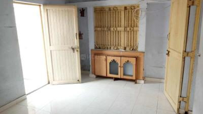 Gallery Cover Image of 700 Sq.ft 1 BHK Independent Floor for rent in Chandlodia for 8000