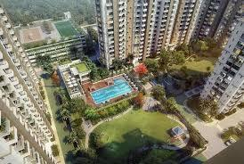 Gallery Cover Image of 2050 Sq.ft 3 BHK Apartment for rent in Emaar Imperial Gardens, Sector 102 for 23000