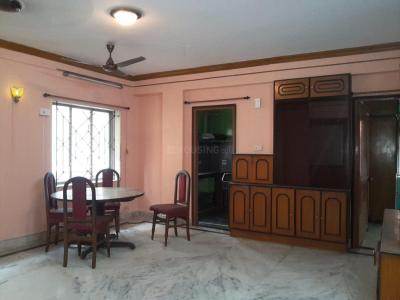 Gallery Cover Image of 1350 Sq.ft 3 BHK Independent Floor for rent in Tollygunge for 25000