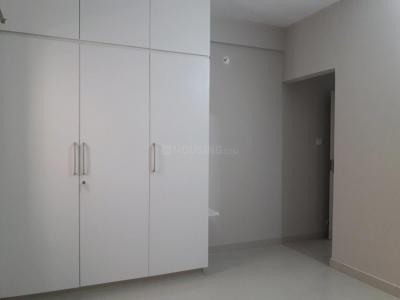 Gallery Cover Image of 675 Sq.ft 2 BHK Apartment for rent in Kasavanahalli for 15000