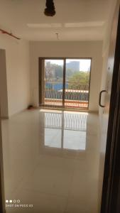 Gallery Cover Image of 670 Sq.ft 1 BHK Apartment for rent in Marathon Nextown Emerald, Padle Gaon for 8000