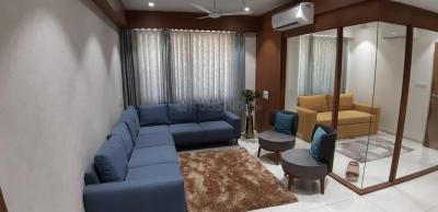 Gallery Cover Image of 1575 Sq.ft 3 BHK Apartment for buy in Nitya Palash Prime, Chandkheda for 5700000
