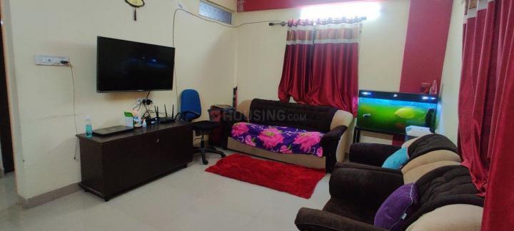 अदूगोदी  में 13000000  खरीदें  के लिए 13000000 Sq.ft 3 BHK अपार्टमेंट के लिविंग रूम  की तस्वीर