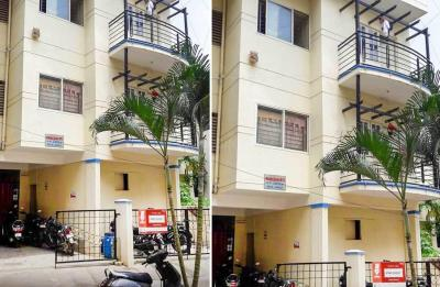 Gallery Cover Image of 1200 Sq.ft 3 BHK Independent House for rent in Marathahalli for 36000