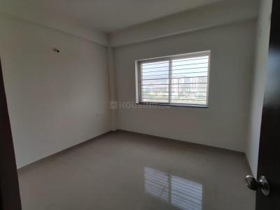 Gallery Cover Image of 550 Sq.ft 1 BHK Apartment for rent in TCG The Cliff Garden, Hinjewadi for 11000