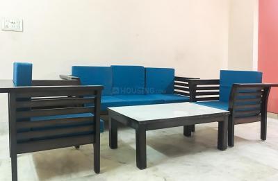 Living Room Image of Surinder Nest Ghaziabad in Vaishali