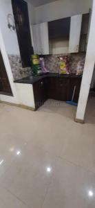 Gallery Cover Image of 580 Sq.ft 1 BHK Independent Floor for rent in Shakti Khand for 10000