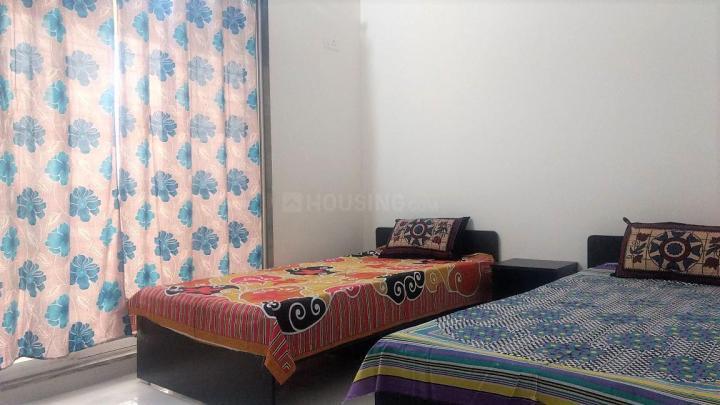 Bedroom Image of Sai Vihar, Flat No-b/1303, Kharghar in Kharghar