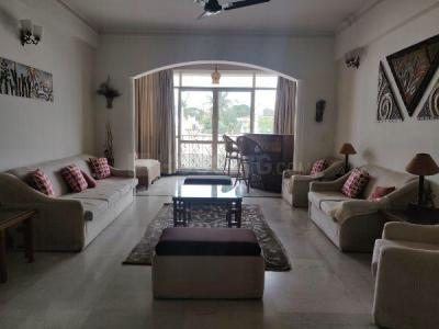 Gallery Cover Image of 3300 Sq.ft 4 BHK Apartment for rent in Victoria Layout for 150000