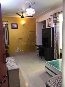 Gallery Cover Image of 750 Sq.ft 1 BHK Apartment for rent in LIG Flat, Sector 99 for 13000