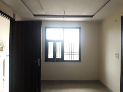 Gallery Cover Image of 800 Sq.ft 3 BHK Independent Floor for rent in Sector 16 Rohini for 18000