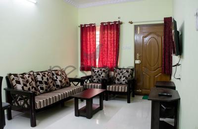 Living Room Image of PG 4642783 J. P. Nagar in JP Nagar
