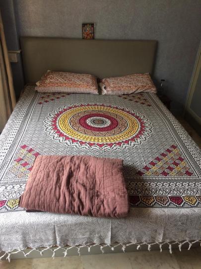 Bedroom Image of PG 4271390 Khar West in Khar West
