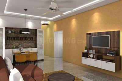 Gallery Cover Image of 981 Sq.ft 2 BHK Apartment for buy in  South kolathur for 4905000