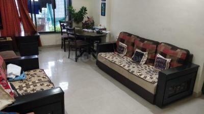 Gallery Cover Image of 725 Sq.ft 1 BHK Apartment for rent in New Mhada Colony, Powai for 35000